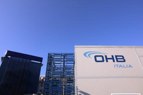 OHB building