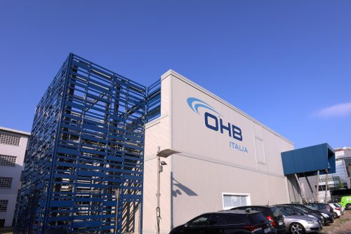 OHB institute view